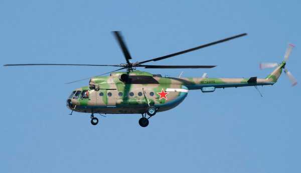 Модернизация вертолетов Ми-8, Ми-8МТ, Ми-8МТВ-1, Ми-17